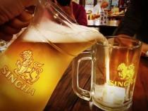ดื่มเบียร์มีข้อเสียและข้อดีอย่างไร