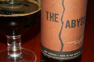 เบียร์ดัง DESCHUTES THE ABYSS