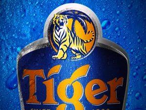 Tiger Beer สำหรับคอเบียร์ห้ามพลาด