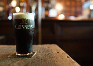Guinness เบียร์ดำคุณภาพระดับโลก