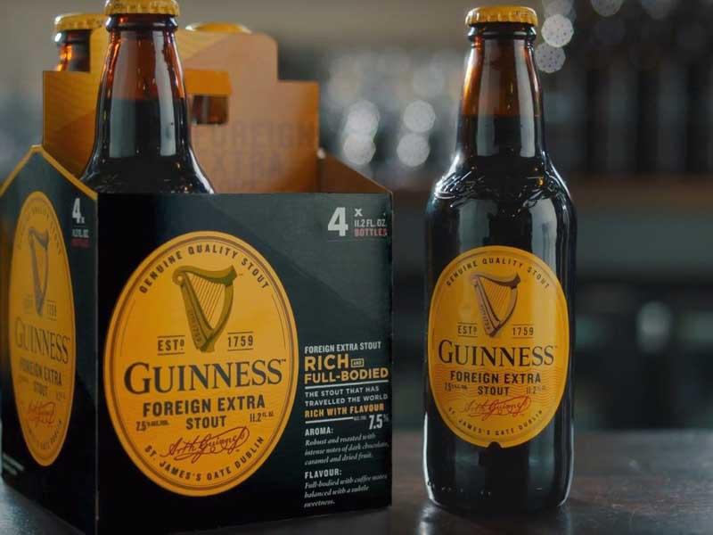 Guinness-buy