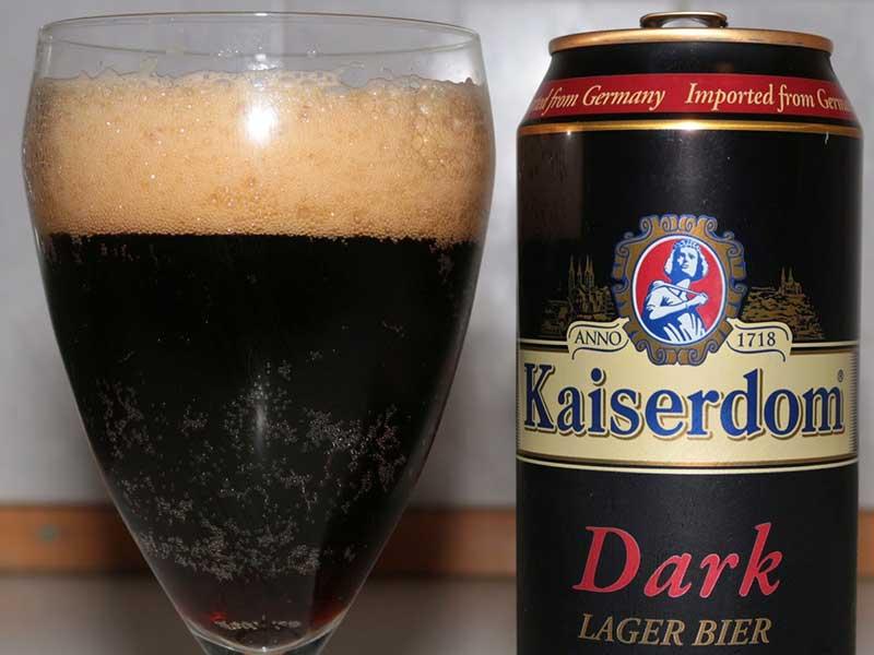 Kaiserdom-Dark