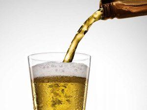 รินเบียร์ยังไงให้เบียร์ออกมาอร่อย