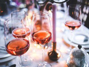 ขั้นตอนดื่มไวน์ที่คุณอาจไม่รู้