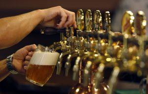 เกร็ดเล็กเกร็ดน้อย เกี่ยวกับเบียร์ เอาไว้โม้เล่นในวงดื่ม