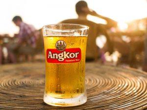 รีวิวเบียร์ Angkor Beer