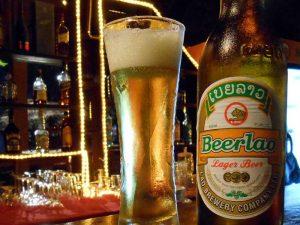 รีวิวเบียร์คุณภาพดี Beerlao