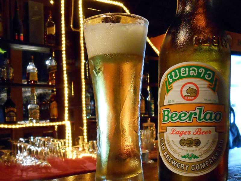 Beerlao-