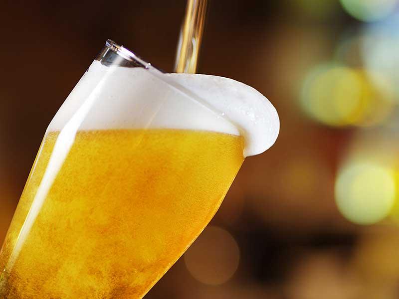 Draft-beer-