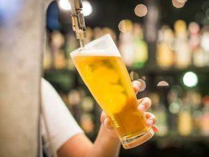 เบียร์สด สดกว่า เบียร์ขวด จริงหรอ