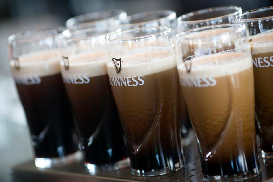 Guinness-perfect