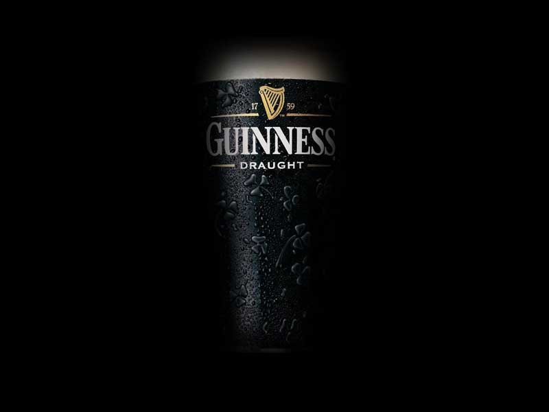 Guinness-photo